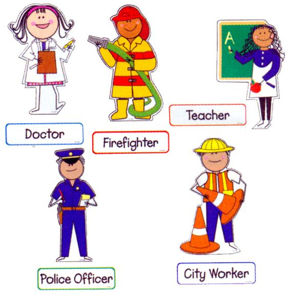 Workers | Community Theme Workers and Leaders | Pinterest ...