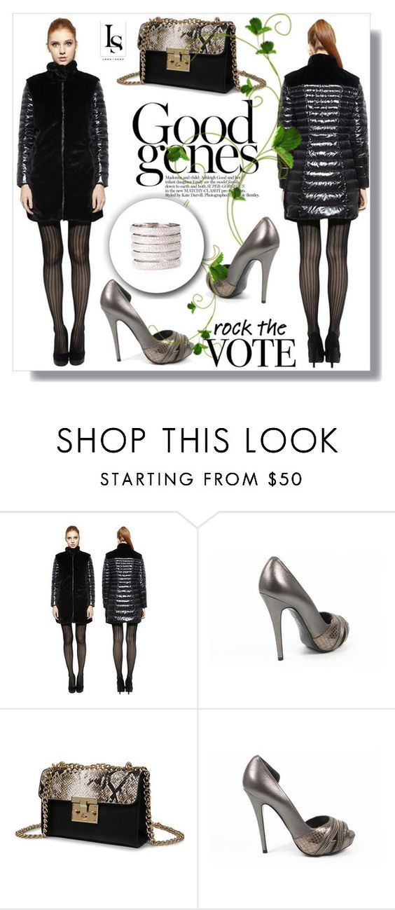 """""""LookShop"""" by sans-moderation ❤ liked on Polyvore featuring Barbara Bui"""