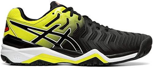 Best Seller Asics Men S Gel Resolution 7 Tennis Shoe Online Nicetopnice In 2020 Fashion Tennis Shoes Clay Court Tennis Shoes Leather Work Boots