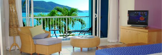 Daydreamer suite at #DaydreamIsland