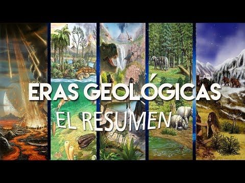 Eras Geologicas El Resumen Estudios421 Youtube In 2020 Popular Quizzes Trending Topics Youtube