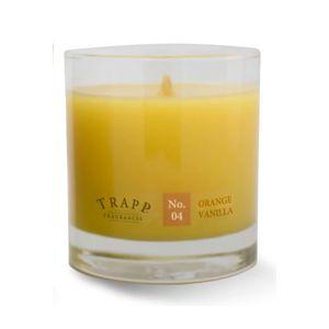 TRAPP | Orange Vanilla Candle