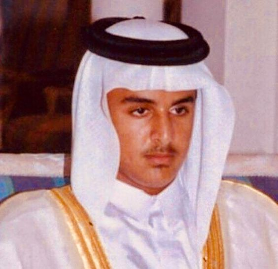 Young Amir To Be Tamim Bin Hamad Doha Evaluation System Young People