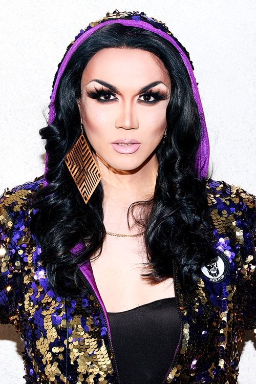 Manila Luzon: Probably my favorite queen from season 2.