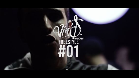 Vin'S - Freestyle