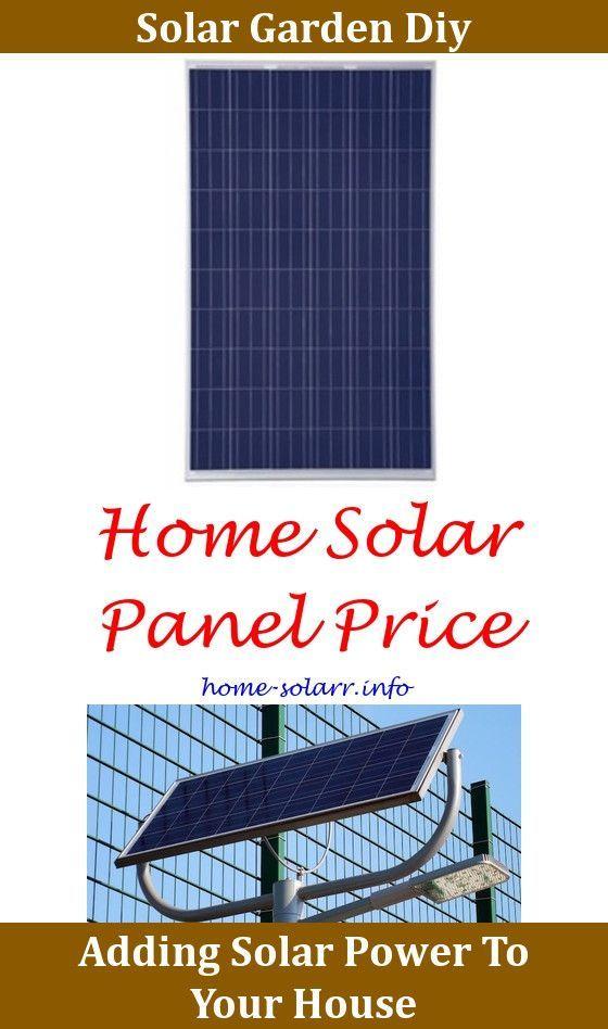 Diysolarthermal Solar System With Batteries For Home Solar Panel Output Solarproject Solar Ideas How To Solar Power Solar Power Kits