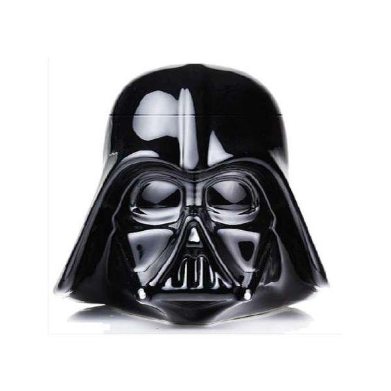 Pré-Encomenda:  Star Wars 3D Ceramic Mug Darth Vader  Para mais informações clica no seguinte link: http://buff.ly/1jHtvU0  #ToyArt #JoyToy #StarWars #DarthVader