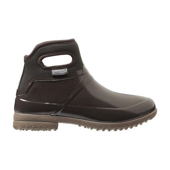 BOGS Ladies Seattle Solid Mid Boots