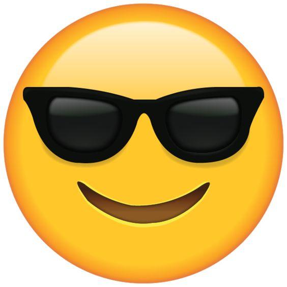 Resultado De Imagen Para Emojis Emoji Pictures Emoji Faces Sunglass Emoji