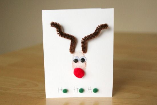 Cute Christmas craft for the classroom.