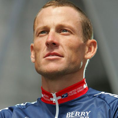 """""""There comes a point in every man's life when he has to say, 'Enough is enough.' For me, that time is now,"""" Armstrong said in an online statement. #Lance #Armstrong publicly announced that he was giving up his fight with the USADA's recent charges."""