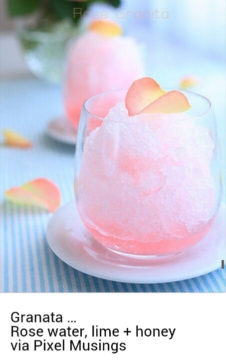 explore granita roses granita drink and more