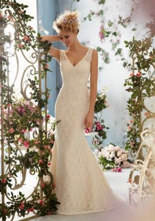 6765 By Morilee Is Perfect For The Wedding On A Budget This Gown Has