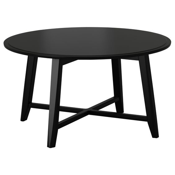 Kragsta Coffee Table Black Google Simple And Black