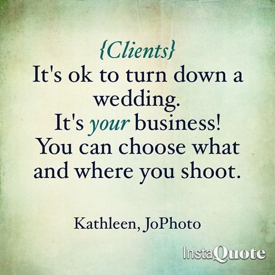 quote, inspiration, wedding photographer, wedding clients, www.jophotoonline.com