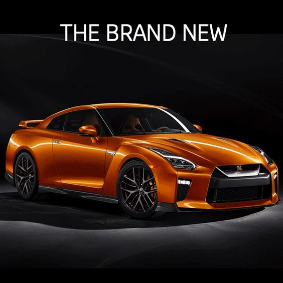 IT'S TRANSFORMATION TUESDAY: Check out the new 2017 GT-R! #Wow #Godzilla #Speed Read more about it here: http://www.mossynissan.com/2017-nissan-gt-r.htm