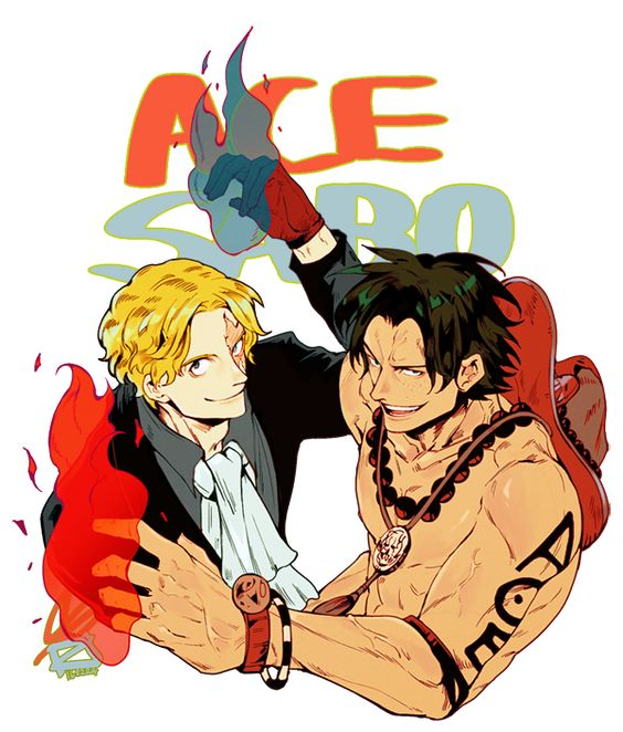 asl ace sabo and - photo #26
