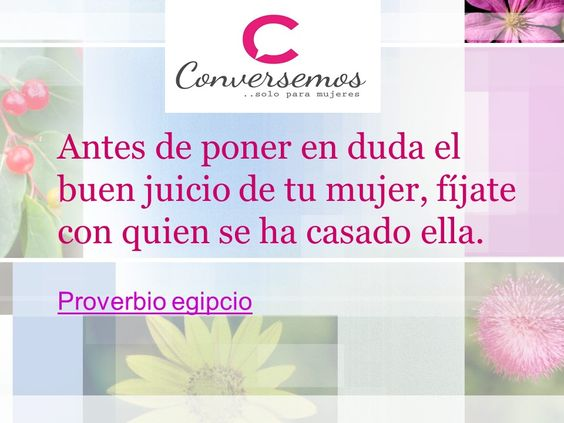 #Consejos #Frases