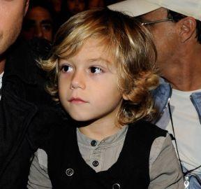 little boys long shag haircuts  google search  kids