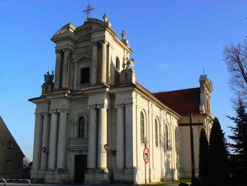 Rakoniewice, Poland