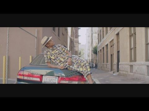 Pharrell Williams - Happy (Official Music Video) - http://afarcryfromsunset.com/pharrell-williams-happy-official-music-video/