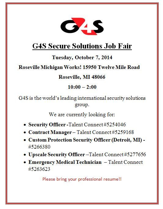JobFairGiant is hosting a job fair at the Best Western Hotel - general cover letter for job fair
