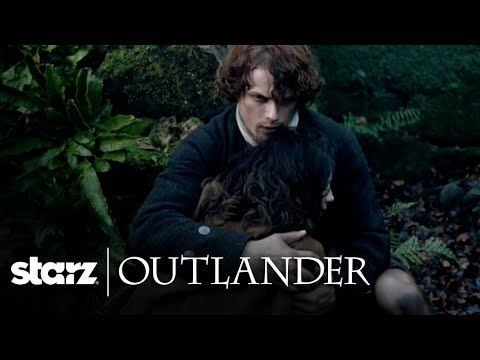 Personajes de la serie Outlander - Jamie Fraser - www.SerieForastera.com | www.SerieForastera.com