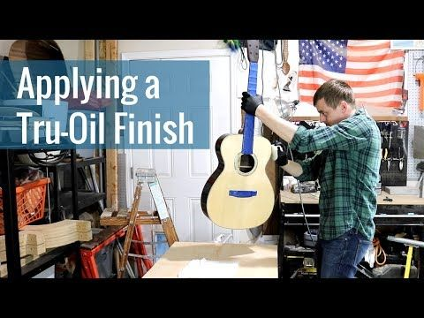 Building An Acoustic Guitar In 2016 I Made An Instructional Video Series For Building A Cedar Strip Canoe I Was Looki In 2020 Guitar Acoustic Guitar Guitar Building