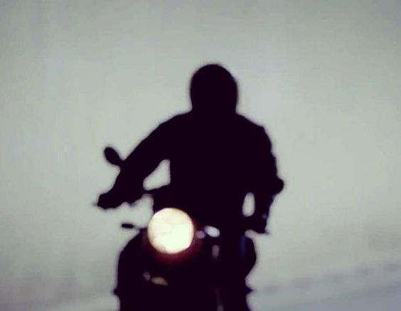 #ride #bike #travel #night #screenshot #from #royalenfield #continentalgt #ad