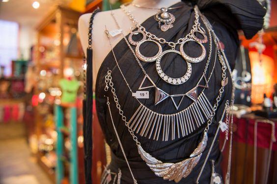 Boutique de #Beauvais Les Fées Papillons - Bijoux Fantaisie à Beauvais, Lille, Amiens et Saint-Quentin