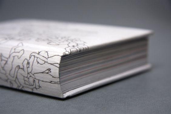 Lolo Book by lolo , via Behance