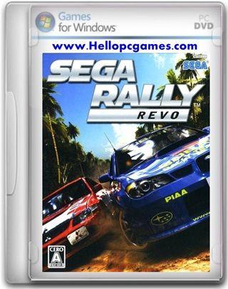 sega rally mobile game free