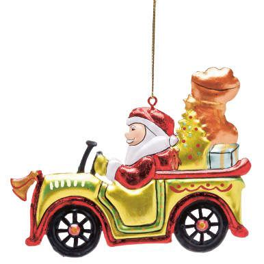 Mit dieser weihnachtlichen Figur kommt Ihre Deko ganz groß raus: Der originelle Baumschmuck zeigt Größe und viel Liebe zum Detail. Das wird man so leicht nicht übersehen. Aus Eisen, handbemalt. Weitere Figuren erhältlich. Alle Jahre wieder präsentiert Butlers den schönsten Weihnachtsschmuck. Von klassisch bis modern, von besinnlich bis beschwingt. Zum Verschenken und sich selbst Verwöhnen. Für echte und künstliche Christbäume, für Tannenzweige und Ihre ganz persönlichen Dekoideen. Das wird…