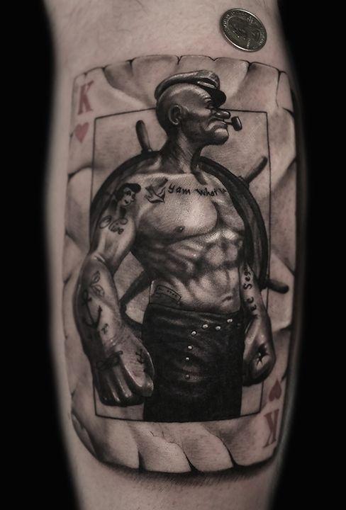 Hiram Casas Club Tattoo Club Tattoo Tattoos Hiram