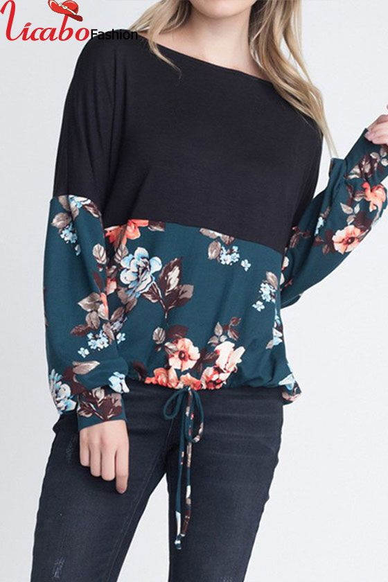 UK Womens Short Sleeve Floral Tops Summer Ladies Casual Blouse T Shirts
