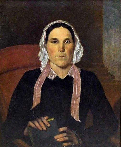 Samuel Shaver (1816–1878)