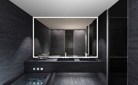 Flow with design and keep the idea of #armani wellness in the #bathroom