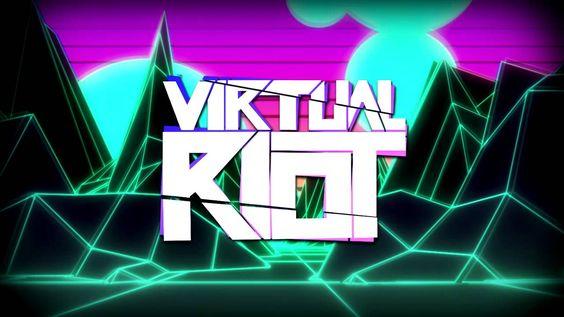 Virtual Riot - Evil Gameboy