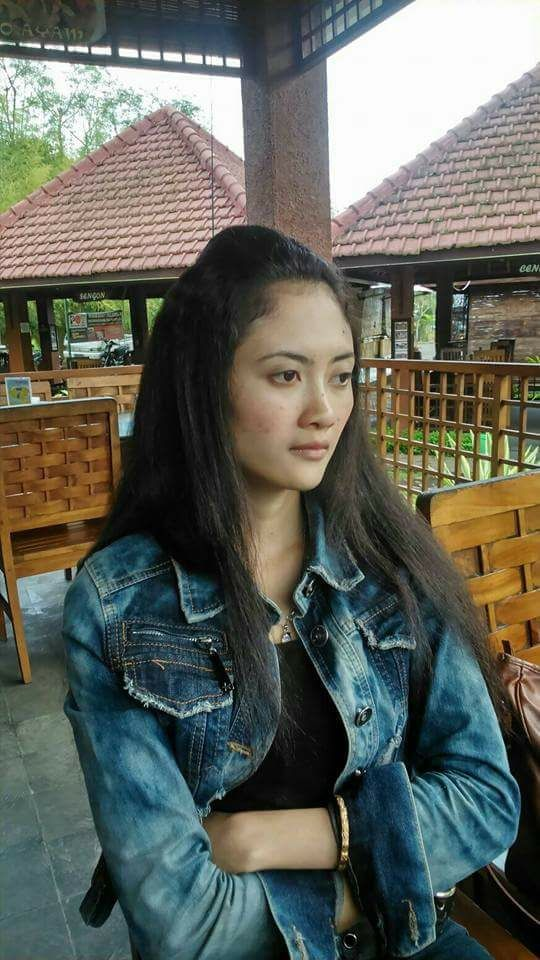 Janda muda cari suami 2017