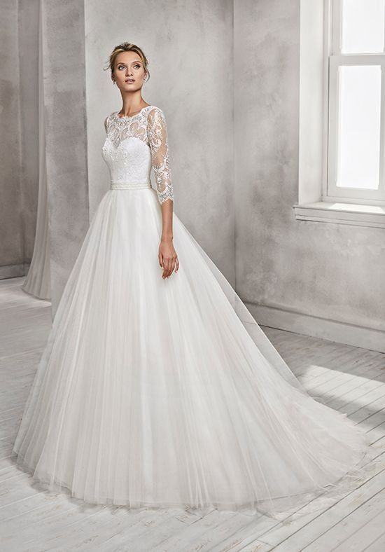 Ball Gown Wedding Dresses Princess Style Wedding Dresses Wedding Dresses Mermaid Long Train Wedding Dresses Unique