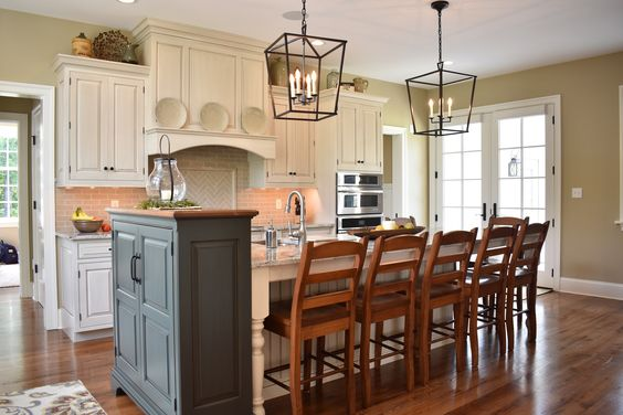 Traditional Home Remodel Lancaster PA | RM Kitchens kitchen cabinet ideas