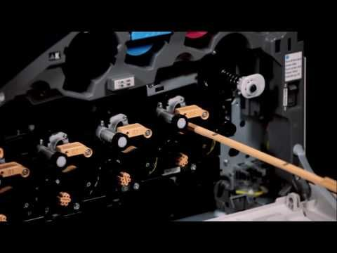 How To Clean The Ros Docucentre V C2265 English 01