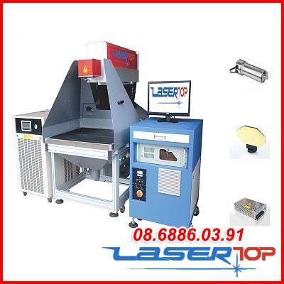 Máy khắc laser siêu tốc công suất lớn 180 –  350W