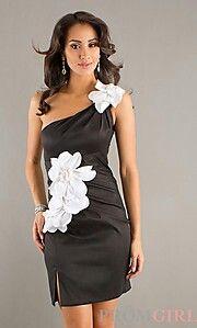 B party dress
