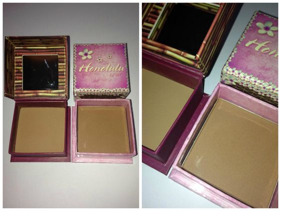 A dupe for Benefit's Hula Bronzer is W7's Honolulu Bronzer about $6 give or take!