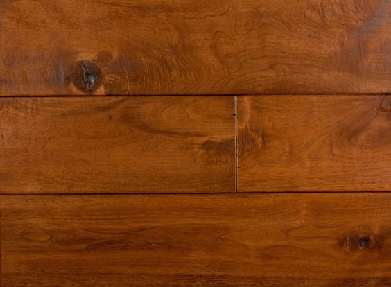 Patina Walnut Butternut | Lv Wood {Bleached And Then Stained A