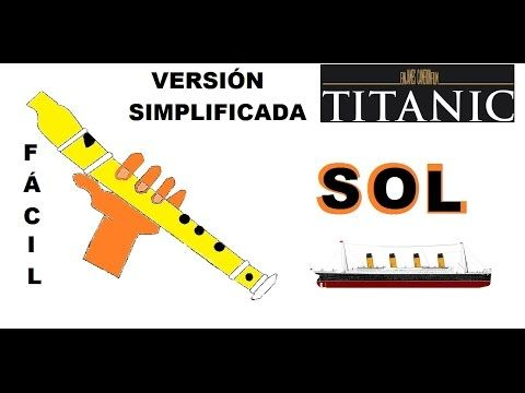 Youtube Canciones Flauta Flauta Canciones