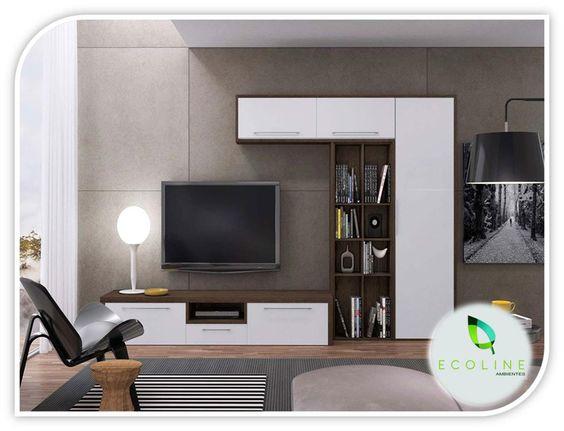 Os apartamentos modernos estão com espaços internos cada vez menores e para isso nada melhor do que usar os móveis planejados para apartamentos pequenos, pois eles vão dar outro visual ao seu ambiente e ao seu lar além de deixar um a de requinte e sofisticação.