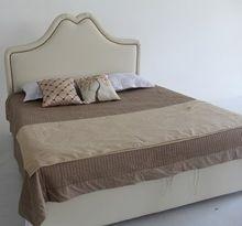 Cama de tejido muebles(China (Mainland))