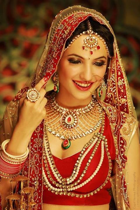 bridal lehenga indian and brides on pinterest